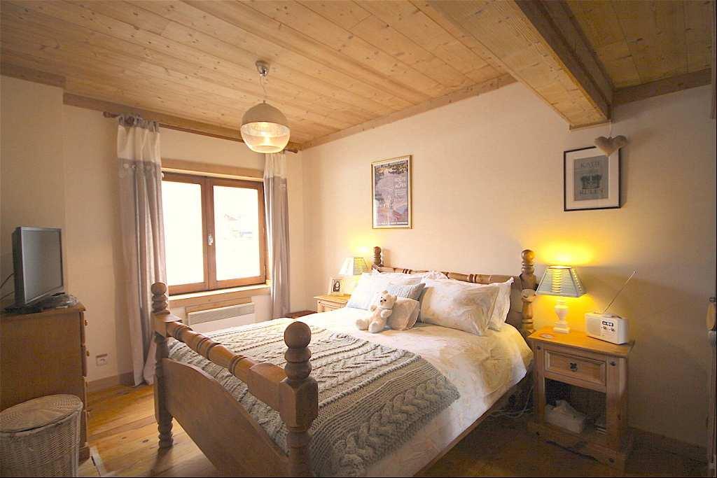 appartement 3 chambres renov avec gout morzine immobilier. Black Bedroom Furniture Sets. Home Design Ideas